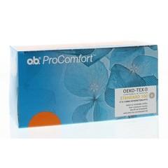 OB Tampons pro comfort super (32 stuks)