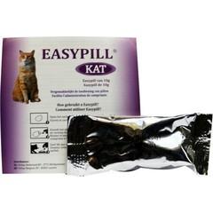 Easypill Easypill kat sachet 10 gram (1 stuks)