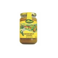 Traay Boekweit creme honing (450 gram)