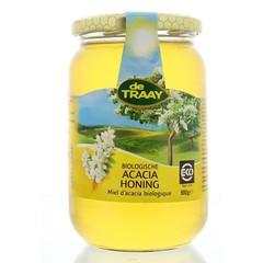 Traay Acaciahoning bio (900 gram)