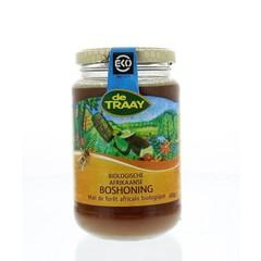 Traay Afrikaanse boshoning bio (450 gram)