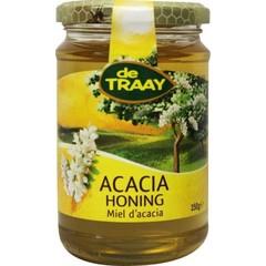 Traay Acaciahoning (350 gram)