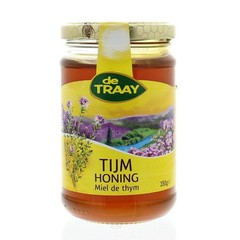 Traay Tijm honing (350 gram)