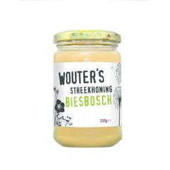 Traay Wouters streekhoning Biesbosch (350 gram)