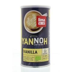 Lima Yannoh instant vanille (150 gram)