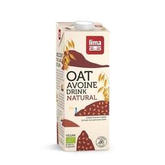 Lima Oat drink natural (1 liter)