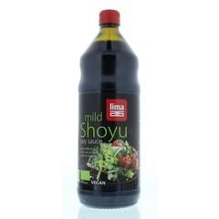 Lima Shoyu bio (1 liter)