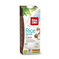 Lima Rice drink coco (1 liter)