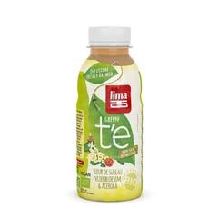 Lima Green t'e vlierbloesem acerola (330 ml)