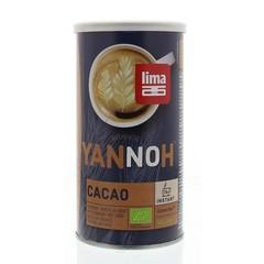 Lima Yannoh instant choco (175 gram)