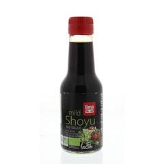 Lima Shoyu (145 ml)