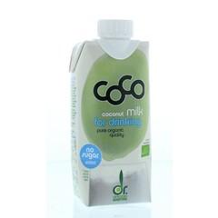 Dr Martins Coco milk (330 ml)