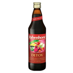 Rabenhorst Detox sap (750 ml)