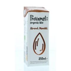 Provamel Amandeldrink agave gezoet (250 ml)