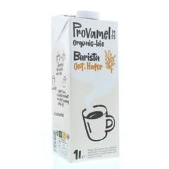 Provamel Haverdrink barista (1 liter)
