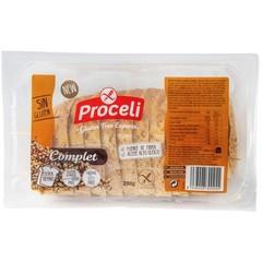 Proceli Meerzadenbrood (280 gram)