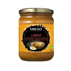 Yakso Laksa (500 ml)