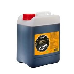 Yakso Shoyu (5 liter)