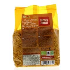 Lima Parel gerst (500 gram)