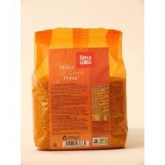 Lima Gierst (500 gram)