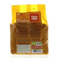 Lima Kasha (500 gram)