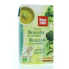 Lima Veloute broccoli (1 liter)