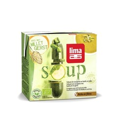 Lima Veloute courgette basilicum (500 ml)
