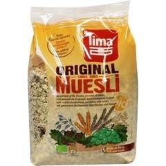 Lima Muesli original (1 kilogram)