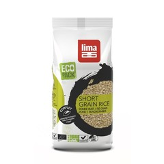 Lima Rijst rond (1 kilogram)