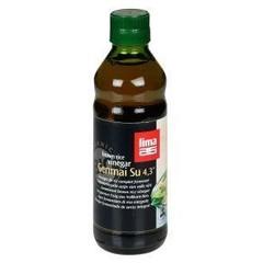 Lima Genmai-su rijstazijn (250 ml)