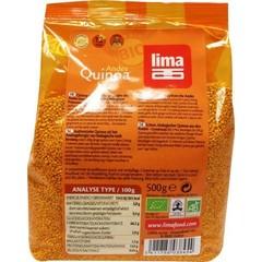 Lima Quinoa (500 gram)