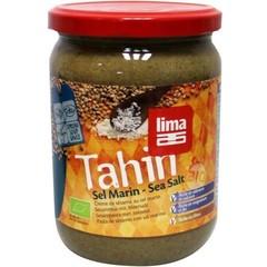 Lima Tahin met zout (500 gram)