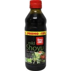 Lima Shoyu promo 15% korting (250 ml)