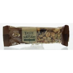 Taste Of Nature Brazilian nut granenreep (40 gram)