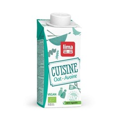 Lima Oat cuisine (200 ml)