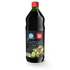 Lima Tamari 25% minder zout (1 liter)