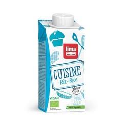 Lima Rice cuisine (200 ml)