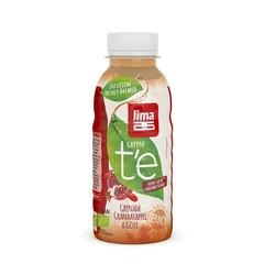 Lima Green t'e granaatappel goji (330 ml)