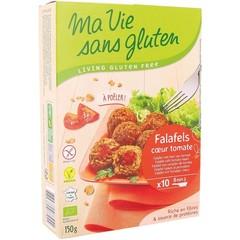 Ma Vie Sans Falafel met hart van tomaat (150 gram)