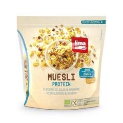 Lima Lima muesli protein (350 gram)