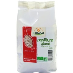 Primeal Blonde psyllium met vlies (150 gram)