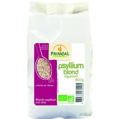 Primeal Blonde psyllium met vlies (400 gram)