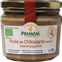 Primeal Kastanjepuree (300 gram)
