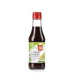 Lima Tamari koriander & wasabi (250 ml)