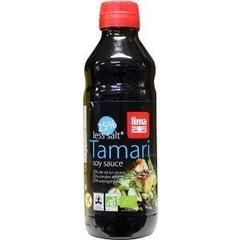 Lima Tamari 25% minder zout (250 ml)