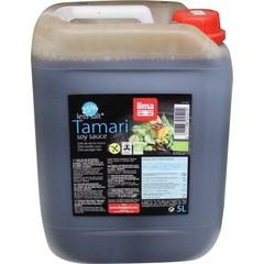 Lima Tamari 25% minder zout (5 liter)