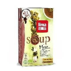 Lima Misosoep (1 liter)