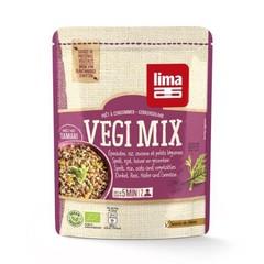 Lima Vegi mix spelt haver groenten (250 gram)