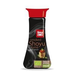 Lima Shoyu smoked dispenser (145 ml)
