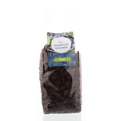Mijnnatuurwinkel Blauwe tompson rozijnen (500 gram)